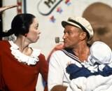 Popeye débarque au cinéma