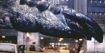Un nouveau Godzilla est en route