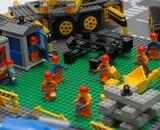 Un film sur les LEGO