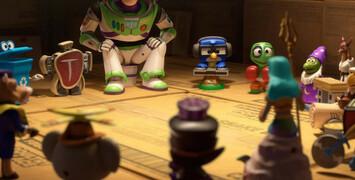 Un court-métrage Toy Story avant les Muppets