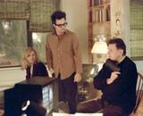 Kirsten Dunst et Mark Ruffalo à nouveau réunis dans Red Light Winter