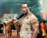 Dwayne « The Rock » Johnson part à la chasse aux monstres