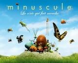 Minuscule : la série d'animation française va accoucher d'un long-métrage