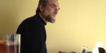 La première image de Daniel Day Lewis en Lincoln pour Steven Spielberg