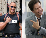Michael Bay s'offre The Rock et Mark Wahlberg