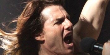 La bande-annonce de Rock of Ages avec Tom Cruise en star du rock