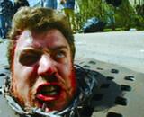 Rétro 2011 : les 5 scènes les plus gore de l'année cinéma