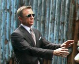 Daniel Craig pour 5 James Bond de plus ?