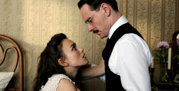 A Dangerous Method : l'esprit de corps de David Cronenberg