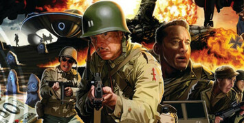 Trailer est-il ? : Jurassic Shark, The 25th Reich, Slaughter Claus...