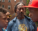 Les premières images de Red Hook Summer de Spike Lee