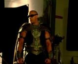 La première photo de Vin Diesel dans le troisième volet de Riddick
