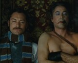 Sherlock Holmes 2 : Enquête sur le sous-texte crypto-gay