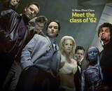 Le casting de X-Men : Le Commencement signe pour la suite