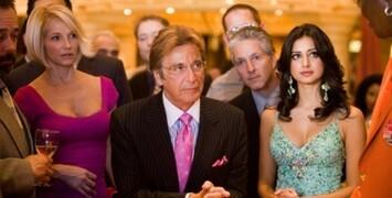 Al Pacino et Christopher Walken de nouveau mafieux dans Stand Up Guys