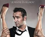 L'affiche des Infidèles peut-elle coûter l'Oscar à Jean Dujardin ?