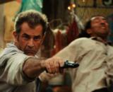 Mel Gibson revient au cinéma d'action