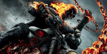 Au ciné cette semaine : La Dame de fer, Ghost Rider 2, La Vie d'une autre...