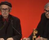 Berlin 2012 : Le palmarès complet. Ours d'or pour les frères Taviani