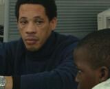 César 2012 : JoeyStarr rate les César