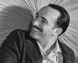 Oscars 2012 : Jean Dujardin reçoit l'Oscar