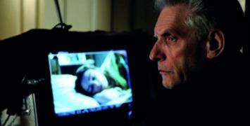 Le vrai visage de David Cronenberg