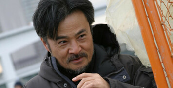 Interview du cinéaste Kiyoshi Kurosawa