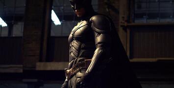 La nouvelle bande-annonce de The Dark Knight Rises… en LEGO !