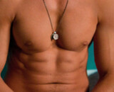 Les abdos de Ryan Gosling, torse nu dans Crazy, Stupid, Love