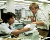 Robert Redford réalise un documentaire sur le scandale du Watergate