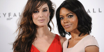 Skyfall : Tonia Sotiropoulou rejoint Bérénice Marlohe en James Bond Girl