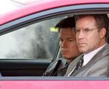 Will Ferrell et Mark Wahlberg dans une comédie sur le Touch-Football