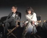 Prometheus : premières minutes et rencontre avec l'équipe du film