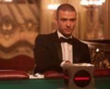 Justin Timberlake et Ben Affleck réunis dans Runner Runner