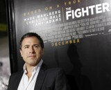 Le réalisateur de Fighter réalisera le biopic politique de Buddy Cianci