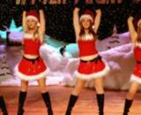 Danse de Noël lascive dans Lolita malgré moi