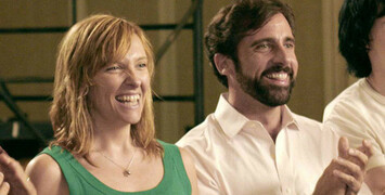 Steve Carell et Toni Collette réunis dans The Way, Way Back