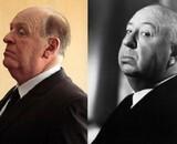 Anthony Hopkins en Alfred Hitchcock : les premières images