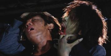 Higanjima à Panic! Cinéma