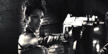 Mickey Rourke et Rosario Dawson joueront dans Sin City 2