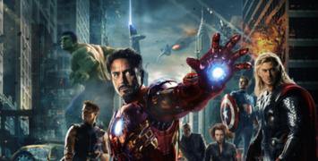 Avengers et l'avénement de la comédie super-héroïque