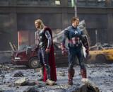 Sorties de la semaine : Avengers, Le Prénom, Tyrannosaur...