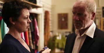 Tyrannosaur : Les Britanniques sont-ils encore les spécialistes du cinéma social ?