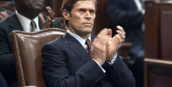 Willem Dafoe rejoint le casting d'Out of the Furnace
