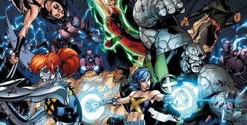 Les Nouveaux Mutants : vers un spin-off des X-Men au cinéma ?