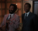 Will Smith et Denzel Washington dans le remake d'Uptown Saturday Live