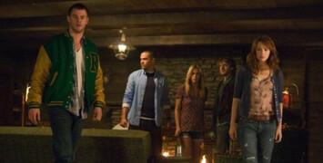 Sorties de la semaine : La Cabane dans les bois, American Pie 4, Walk Away Renée...