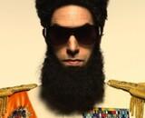 The Dictator : Sacha Baron Cohen félicite François Hollande