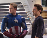 Box-office : Avengers bat des records !