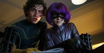 Kick-Ass 2 : bientôt le retour des super-anti-héros